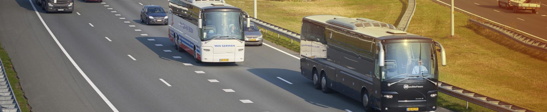 Organisatie VanGerwenMunckhof tours
