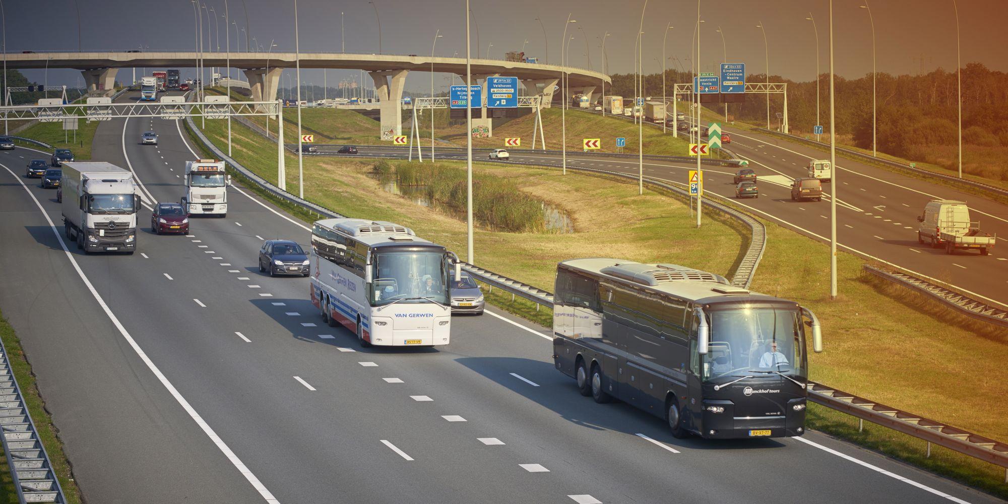 bussen Van Gerwen Munckhof