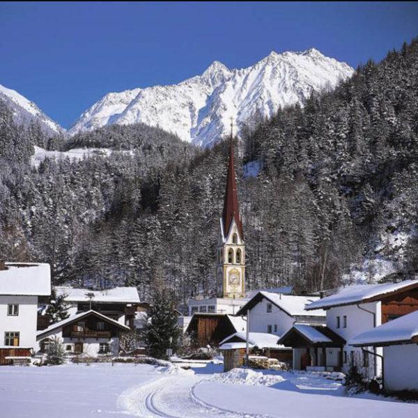 In de winter met VanGerwen Munckhof naar Längenfeld Tirol - VanGerwenMunckhof.nl