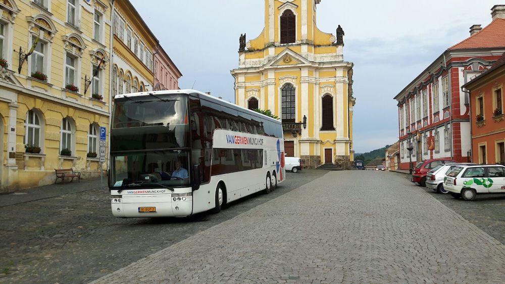 VanGerwenMunckhof in Praag - Tsjechië